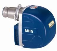 Καυστήρας αερίου MHG (ΜΑΝ) GE1H