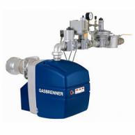 Καυστήρες αερίου GΖ4