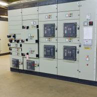 Ηλεκτρομηχανολογικά έργα