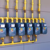 Εγκαταστάσεις θέρμανσης  αερίου