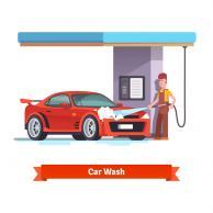 Ενεργειακές Αναβαθμίσεις Πλυντηρίων Αυτοκινήτων