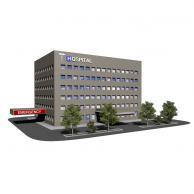 Ενεργειακές αναβαθμίσεις νοσοκομείων